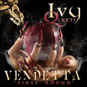 Ivy Queen: Vendetta: First Round [CD/DVD] [12/9]