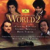 Hymn for the World 2 / Chung, Bartoli, Bocelli, Terfel