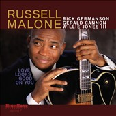 Russell Malone: Love Looks Good on You *