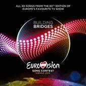 Various Artists: Eurovision Song Contest: Vienna 2015