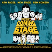 Coming to the Stage: Coming to the Stage: Season 1 [Digipak]