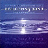 Ralph Williams (Clarinet)/Patrice Langsdale: Reflecting Pond