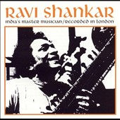 Ravi Shankar: In London [BGO]