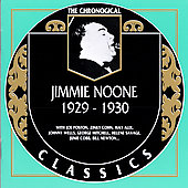 Jimmie Noone's Apex Club Orchestra: 1929-1930