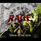 Rage (Germany): Carved in Stone/Speak of the Dead