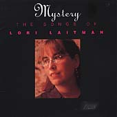 Mystery - The Songs of Lori Laitman