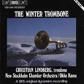 The Winter Trombone / Christian Lindberg, Kamu Okko