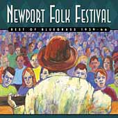 Various Artists: Newport Folk Festival: Best of Bluegrass 1959-1966