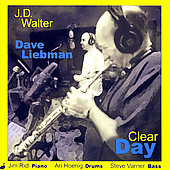 J.D. Walter: Clear Day *