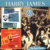 Harry James: Dance Parade/Your Dance Date
