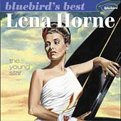 Lena Horne: The Young Star