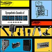 Various Artists: Sympathetic Sounds of London: Toe-Rag Studios