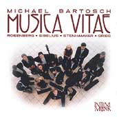 Rosenberg, Sibelius, Grieg, et al / Bartosch, Musica Vitae