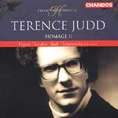 Historical - Homage Vol II / Terence Judd