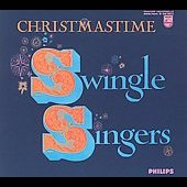The Swingle Singers: Christmastime