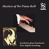 Masters of the Piano Roll - Gershwin Plays Gershwin