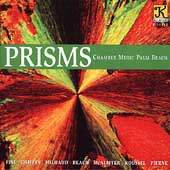 Prisms / Chamber Music Palm Beach