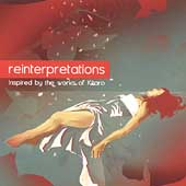 Various Artists: Reinterpretations (Inspired by Works of Kitaro)