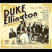 Duke Ellington: Mrs. Clinkscales to the Cotton Club, Vol. 1: 1926-1 [Remaster]