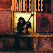 Jake E. Lee: Retraced