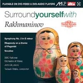 Surround Yourself with Rachmaninov / Otaka, Lill