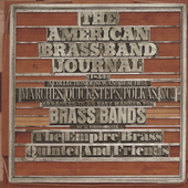 Brass Masterworks - American Brass Band Journal