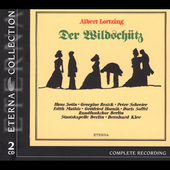 Eterna Collection - Lortzing: Der Wildschutz / Klee, et al