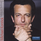 Beethoven: Diabelli Variations / Michael Korstick