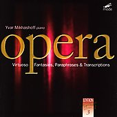 Opera / Yvar Mikhashoff