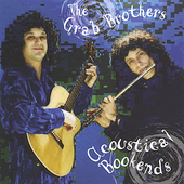 The Grab Brothers Band: Acoustical Bookends