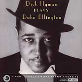 Dick Hyman: Dick Hyman Plays Duke Ellington [Limited]