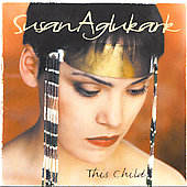 Susan Aglukark: This Child