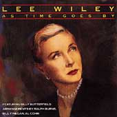Lee Wiley: As Time Goes By
