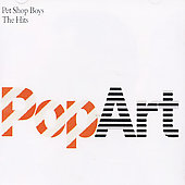 Pet Shop Boys: Popart: The Hits 1985-2003
