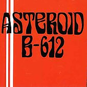 Asteroid B612: Two Fisted Rock N Roll *