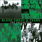 Blood, Sweat & Tears: The Collection [Sony/Columbia]