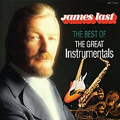 James Last: The Best of Great Instrumentals [Remaster]