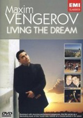 Maxim Vengerov: Living the Dream [DVD]