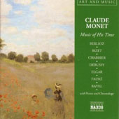 Monet: Music Of His Time