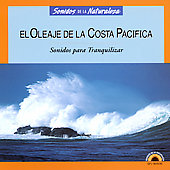 Various Artists: El Oleaje de la Costa Pacifica