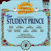 Original Soundtrack: Student Prince [London Cast]