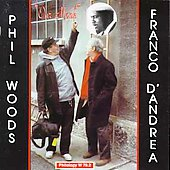 Phil Woods: Our Monk