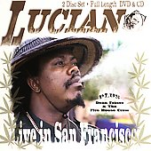 Luciano: Live In San Francisco
