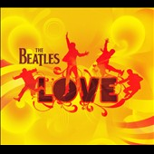 Cirque du Soleil/The Beatles: LOVE [Bonus DVD]
