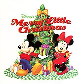 Various Artists: Disney's Merry Little Christmas