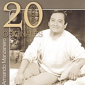 Armando Manzanero: 20 Exitos Originales