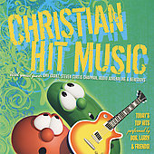 VeggieTales: Christian Hit Music