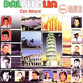 Various Artists: Dall' Italia con Amore