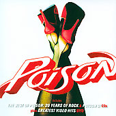 Poison: The Best of Poison: 20 Years of Rock [Digipak]