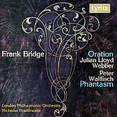 Bridge: Oration, Phantasm / Webber, Wallfisch
